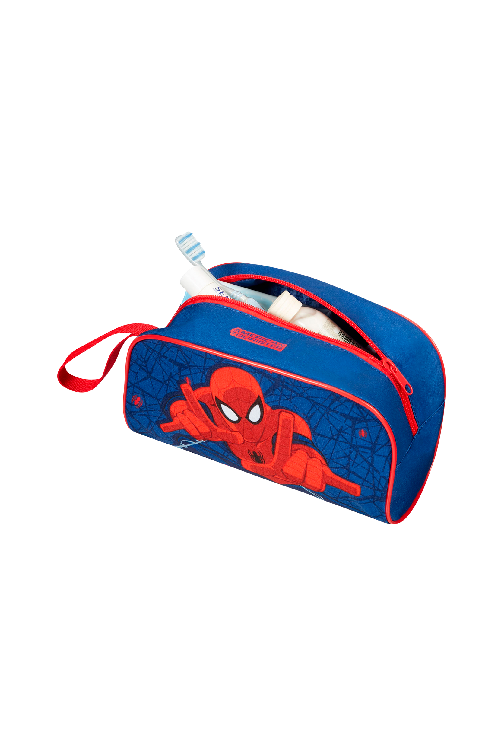 Spiderman Toilettaske American Tourister Accessories til Børn i
