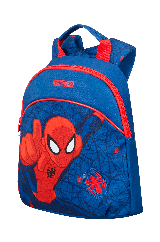 Spiderman Rygsæk S American Tourister Accessories til Børn i