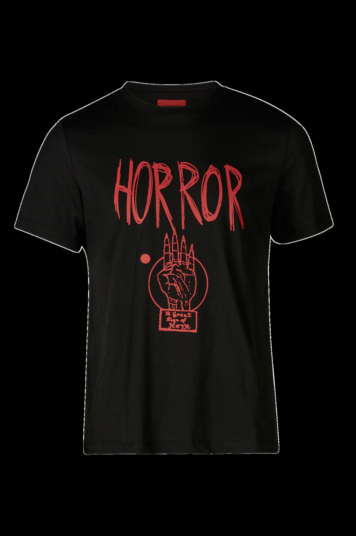 Art Horror -T-paita