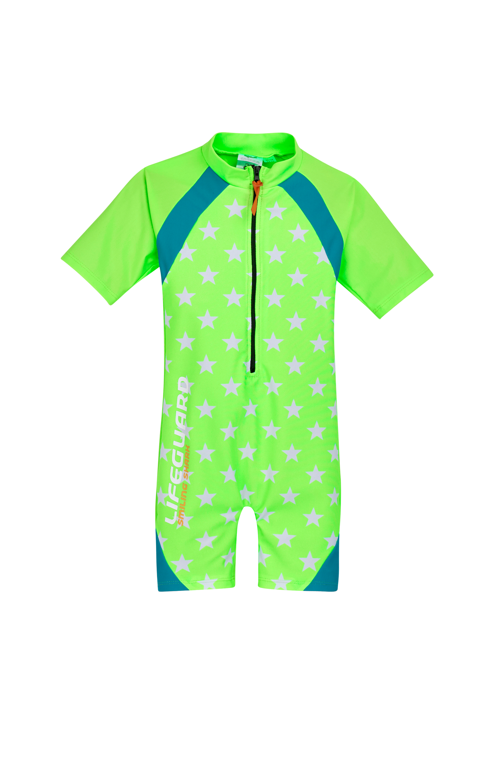 Candy Star Sunsuit -UV-puku