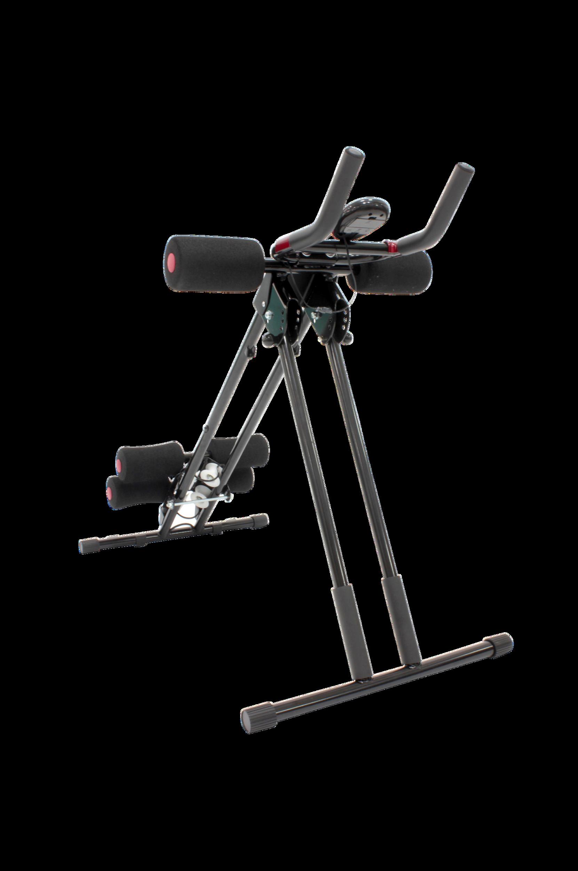Træningsmaskine 5 Minute Shaper Tvins Træningsredskaber & træningsmaskiner til Kvinder i