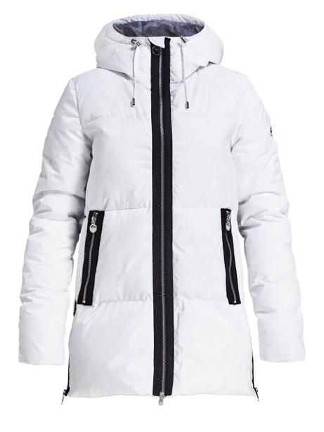 Active Jacket -takki