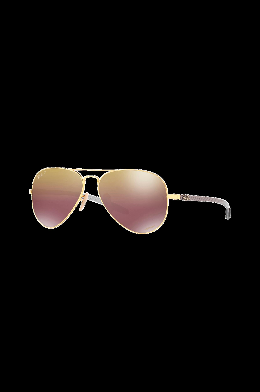 Solbriller Chromance RB8317 Ray Ban Solbriller til Mænd i