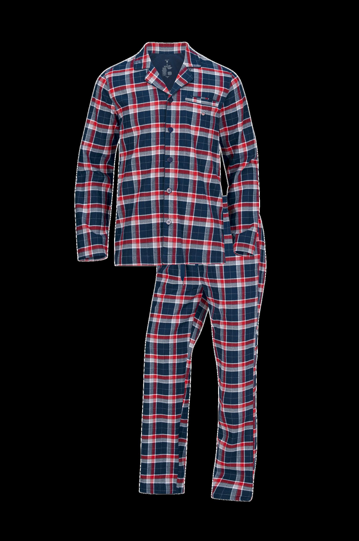 Gant Pajama Set Gift Box-pyjamasett
