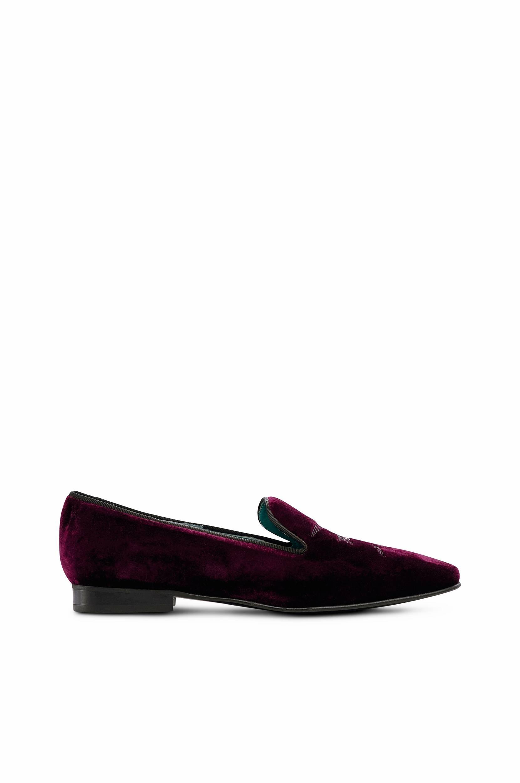 Malin-loaferit