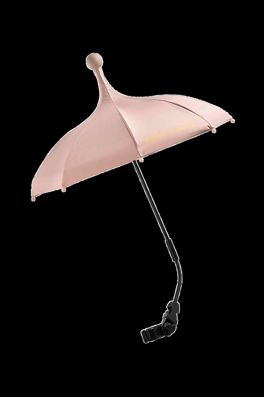 Stroller-auringonvarjo - Powder Pink