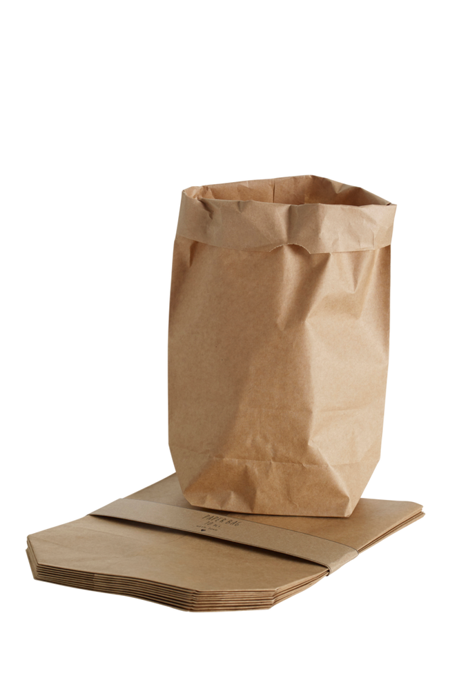 Påsar av papp 10-pack