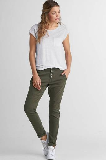 Baiily Twill Pant -housut thumbnail