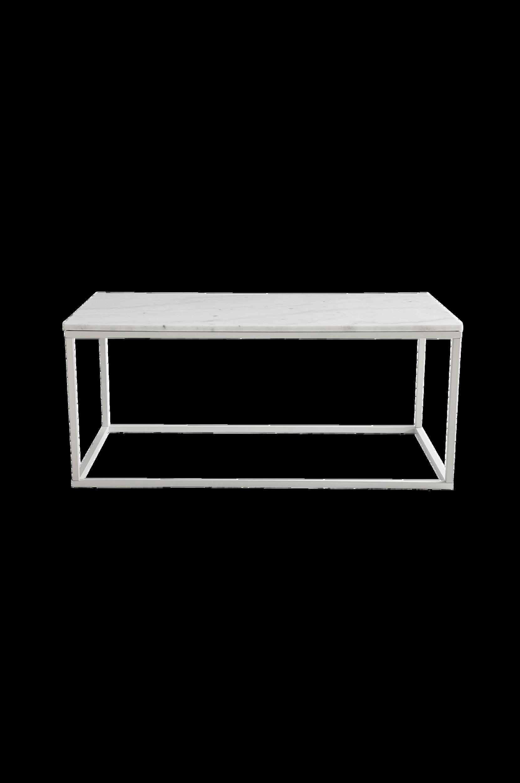 Accent-sohvapöytä 60x110 cm