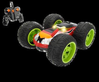 Radio-ohjattava auto Monster Flippy