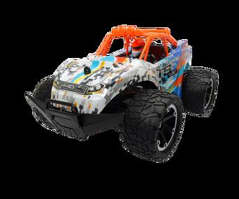 Radio-ohjattava auto TS-Racer