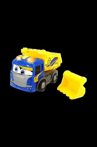 Scania-kuorma-auto