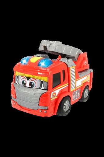 Scania-paloauto