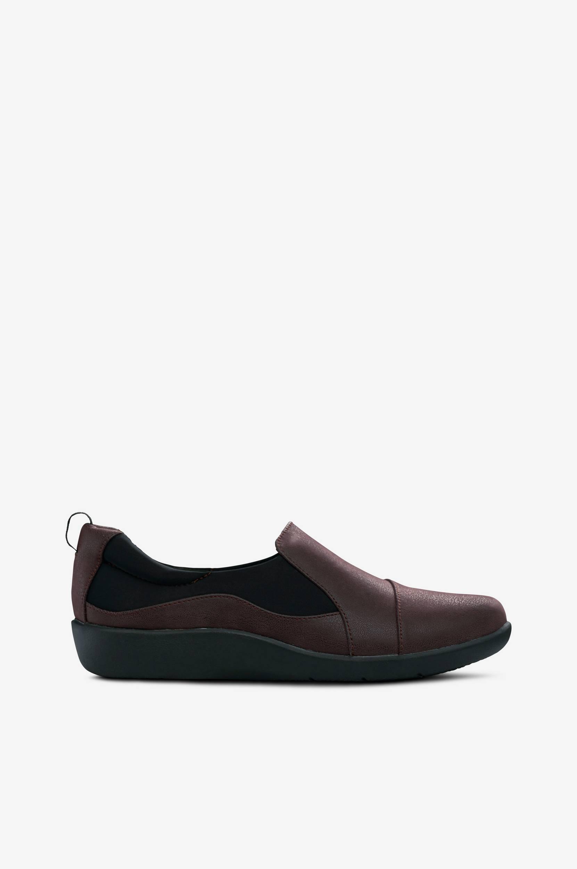 Erittäin mukavat Sillian Paz slip-on -kengät