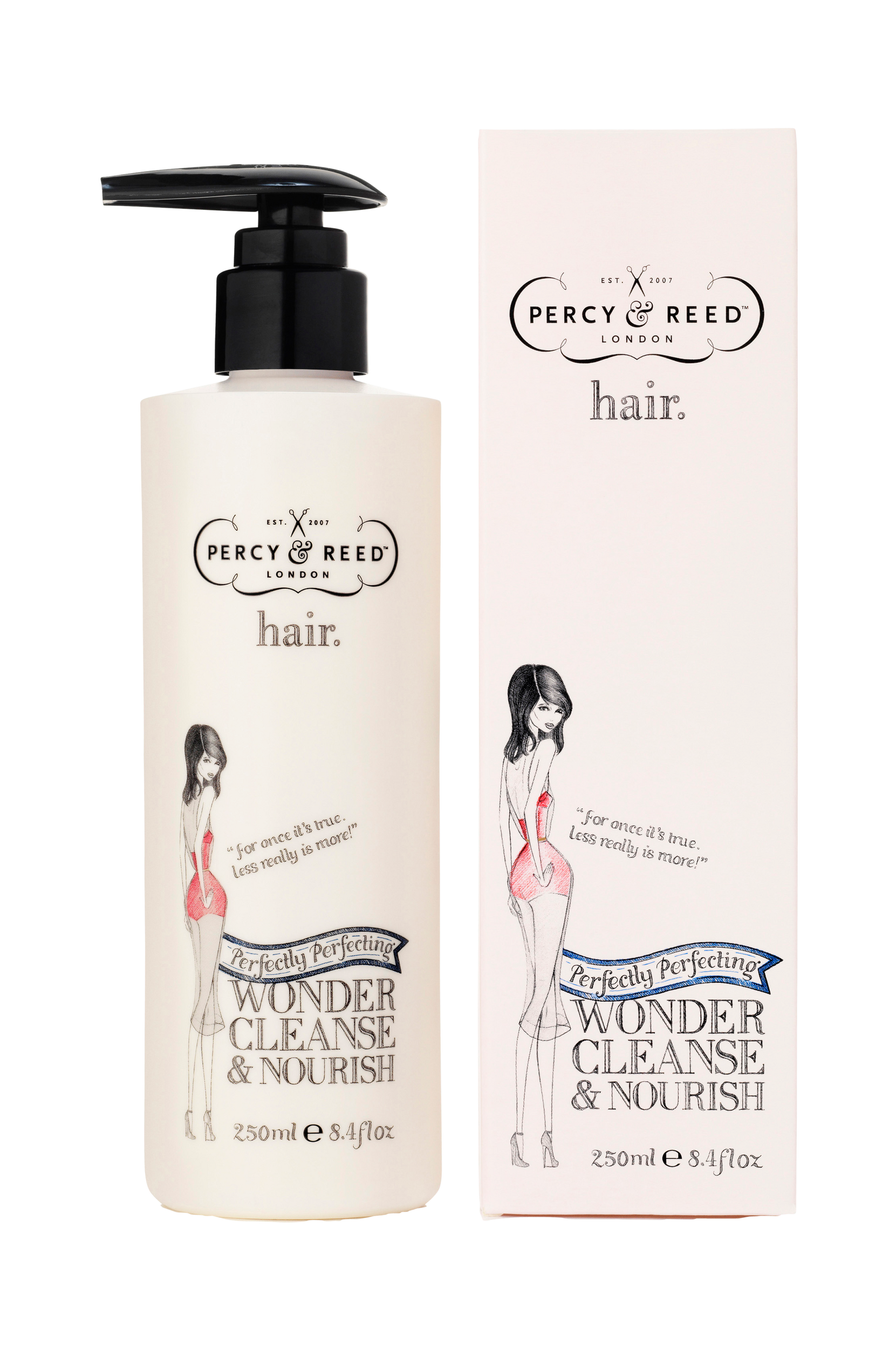 Wonder Cleanse & Nourish 250 ml
