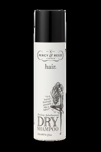 No Fuss Fabulousess Dry Shampoo 150 ml