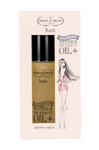 Perfectly Wonder Treatment Oil 50ml