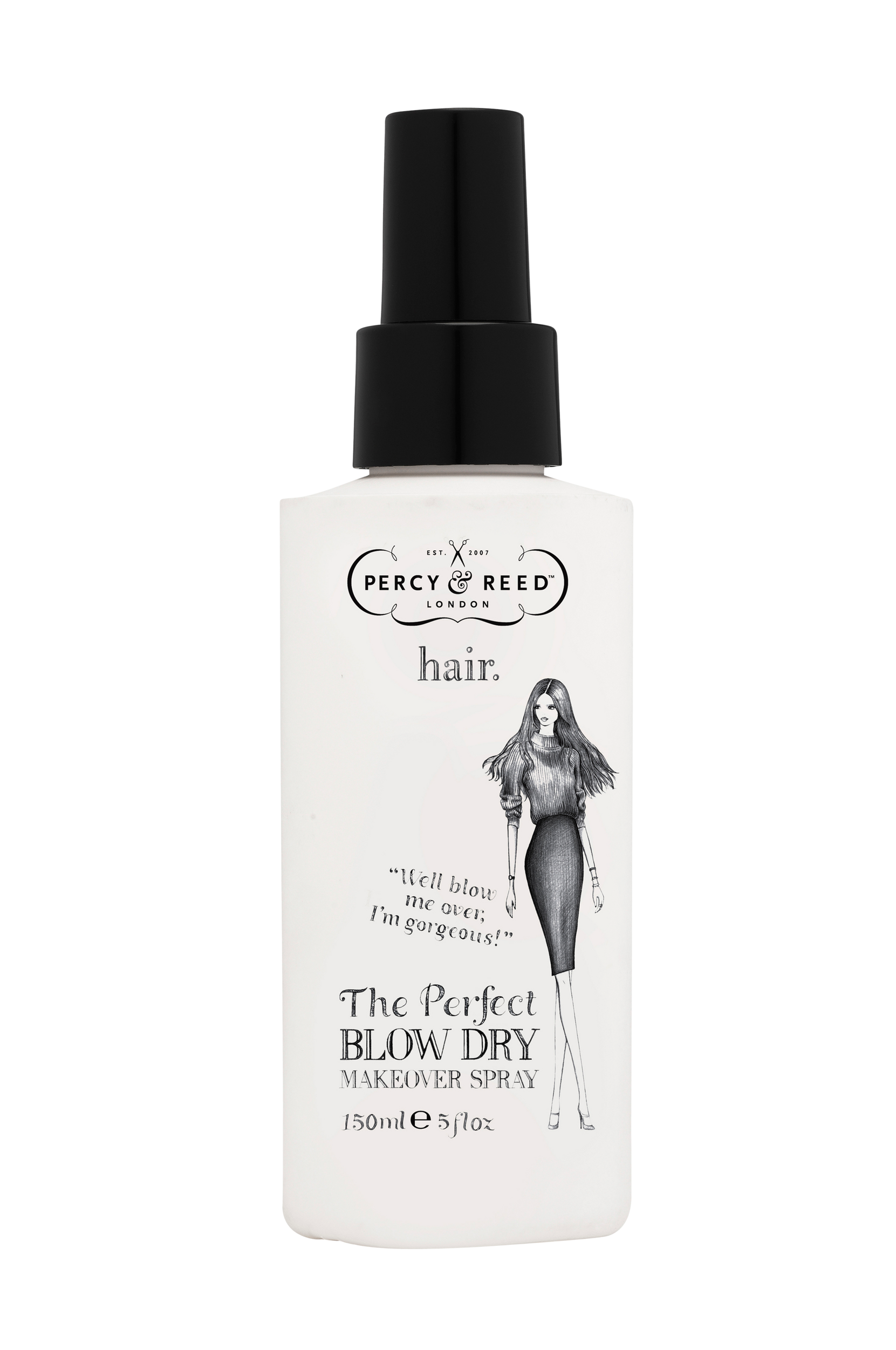 Perfect Blow Dry Makeover Spray 150ml