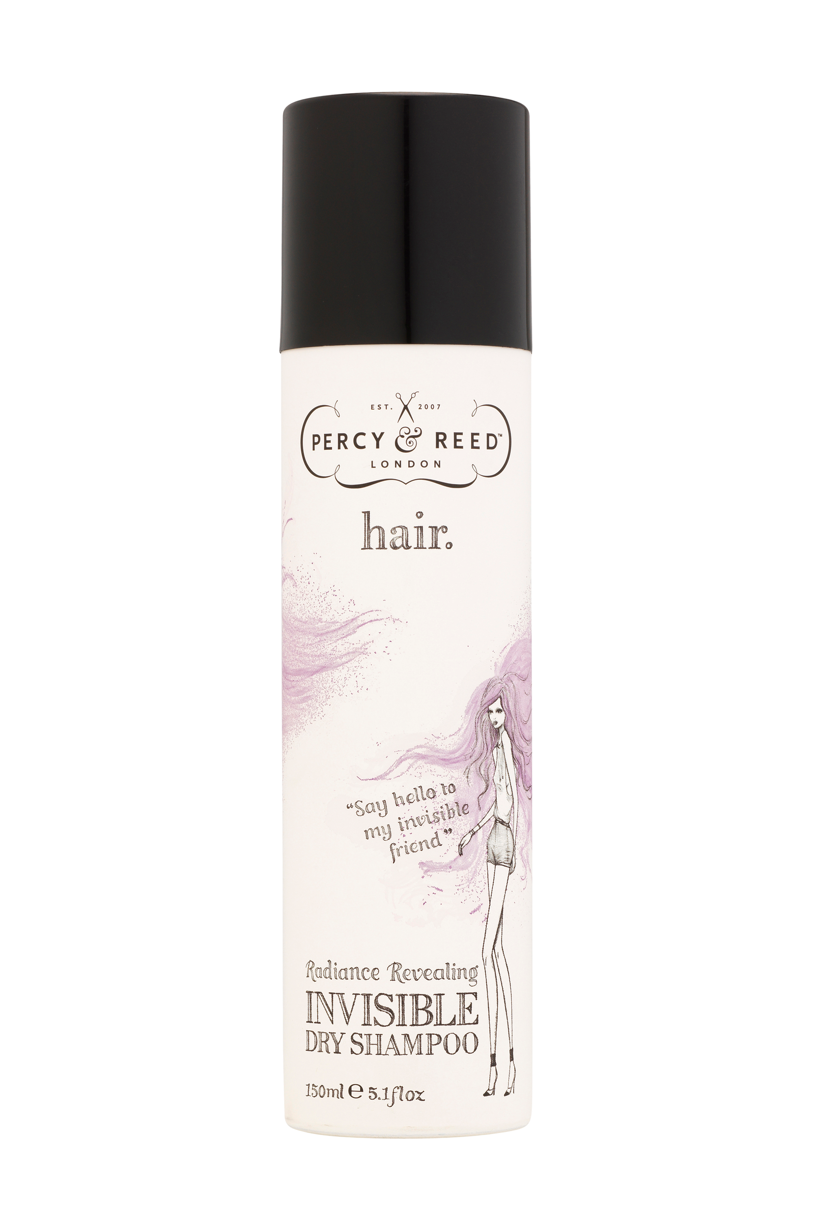 Radiance Revaling Invisible Dry Shampoo 150ml