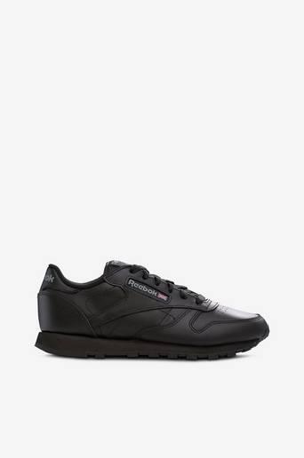 CL LTHR kengät