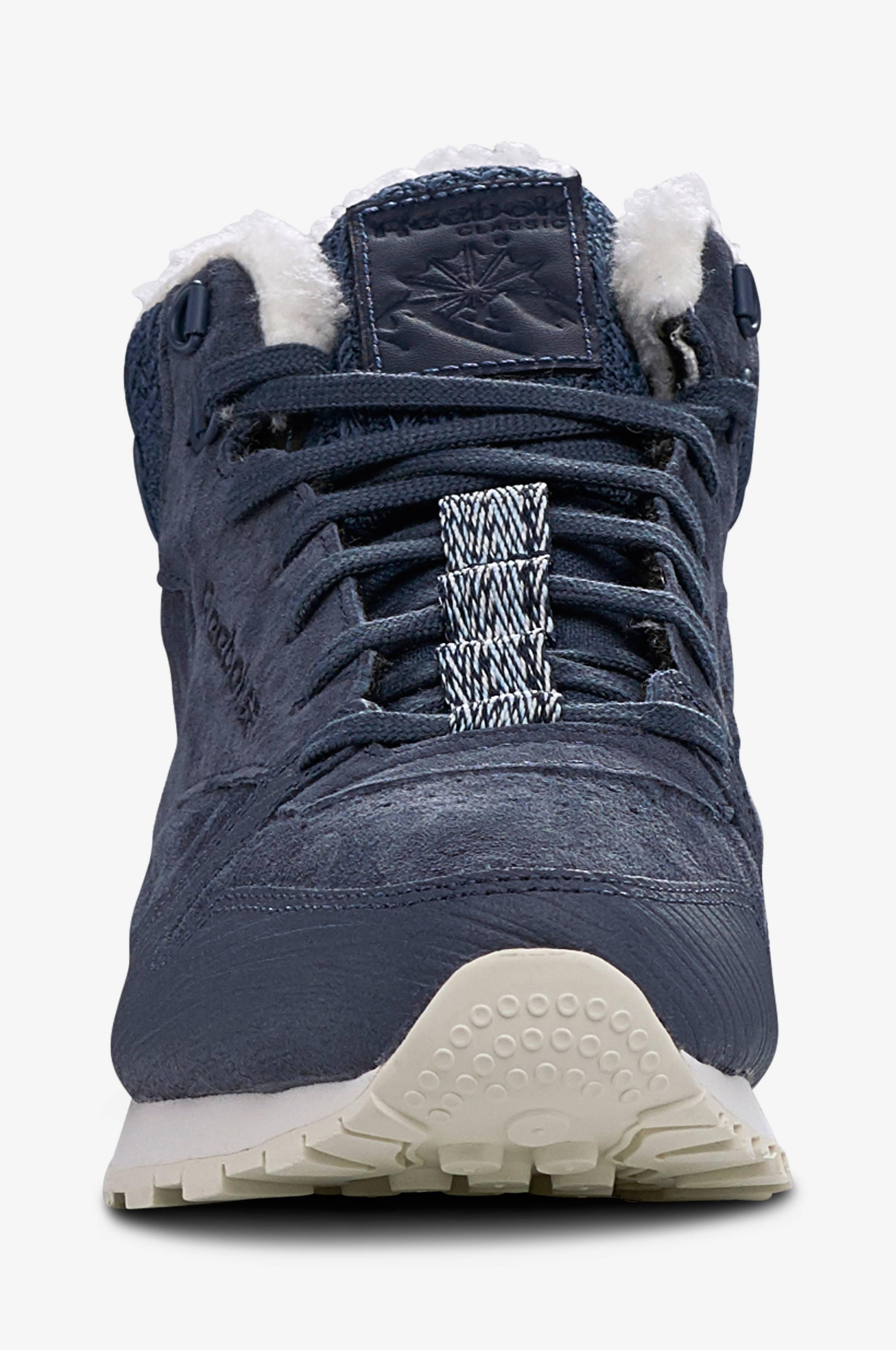Reebok Classic Sneakers Classic Leather Arctic Boot Hvit