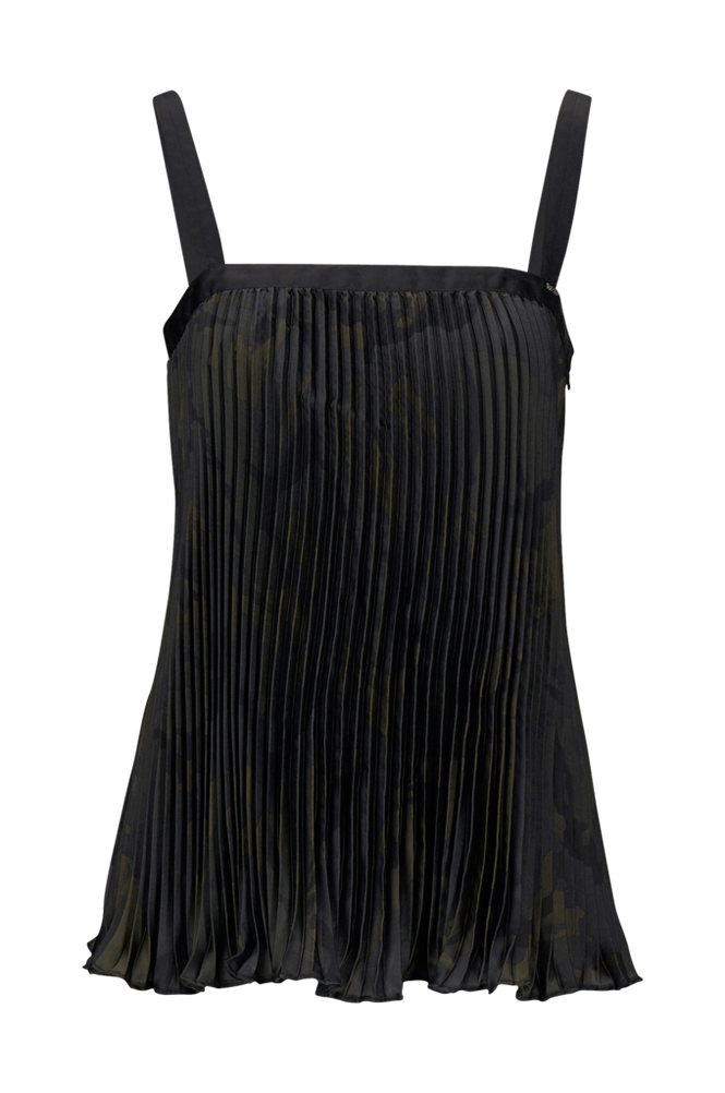 G-Star Top GS Plissee Pinafore