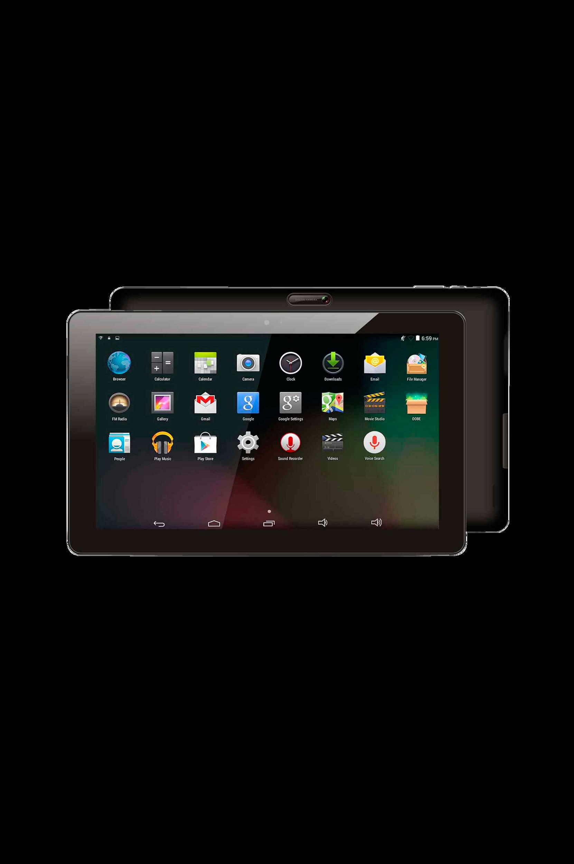 10,6 -tabletti 64 Bit QC 16 Gt