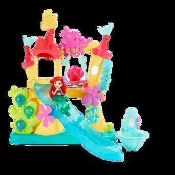 Ariel Water Playset Sea Castle