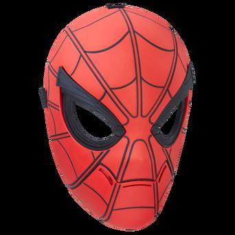 Spider-Man-naamari