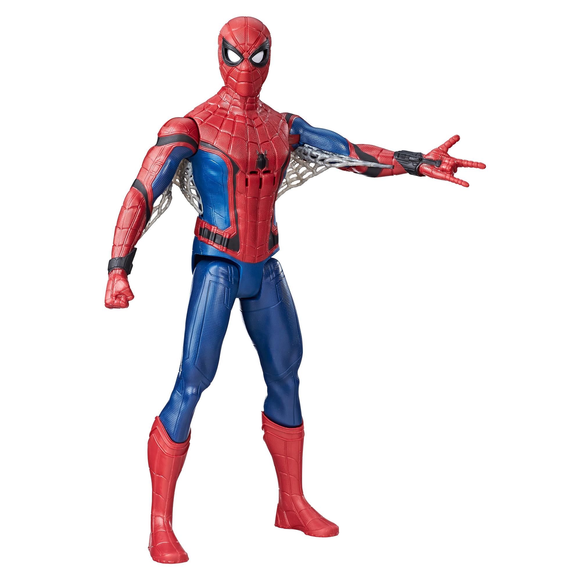 Spiderman Figur