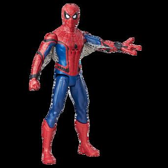 Homecoming Spider-Man-hahmo