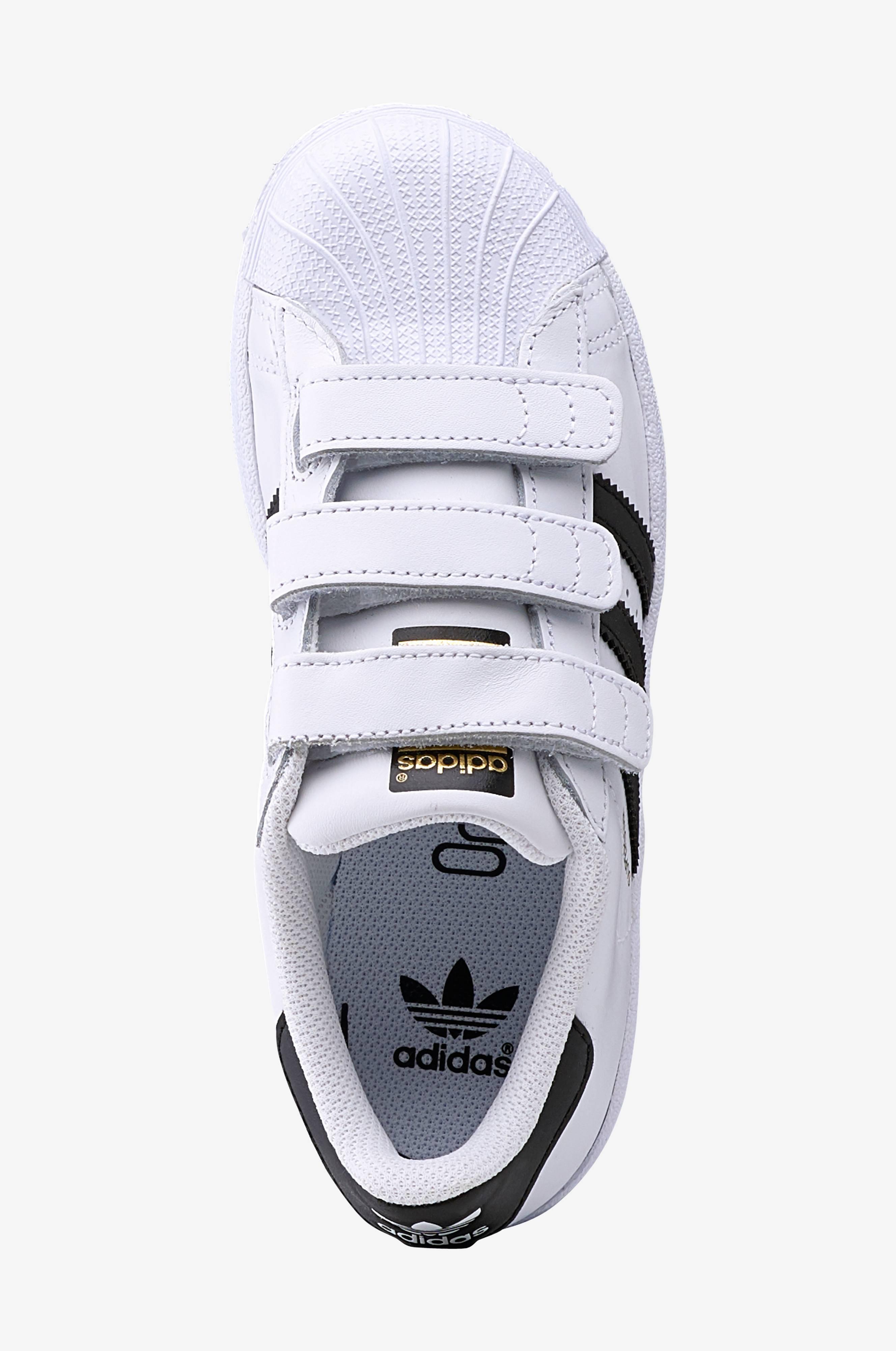 Køb adidas Superstar Foundation CF Børn til Børn i Hvid