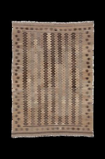Carpet Kelim Raw 179 x 247 cm