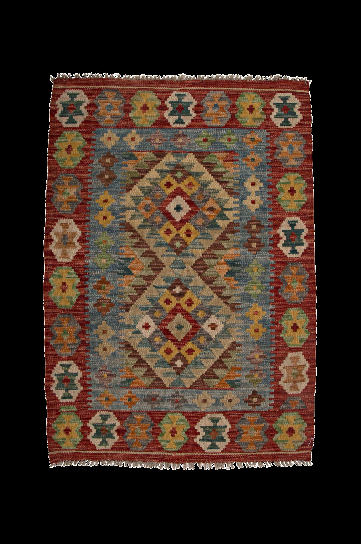 Carpet Kelim Mix 85 x 119 cm