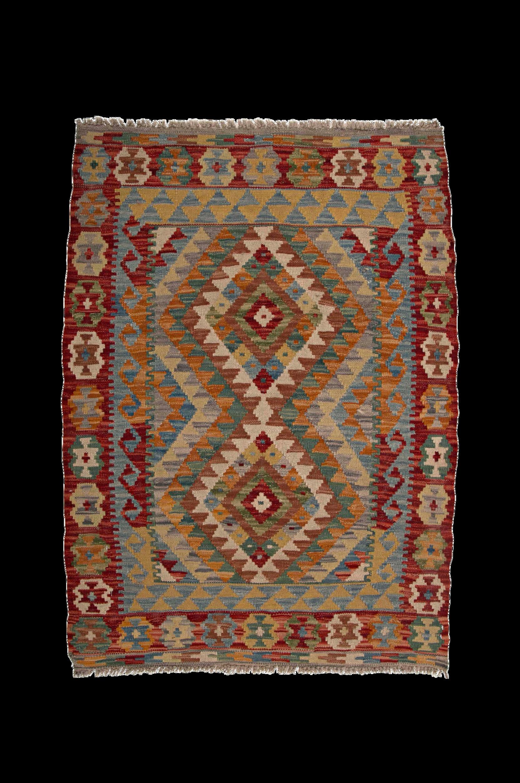 Carpet Kelim Mix 85 x 117 cm