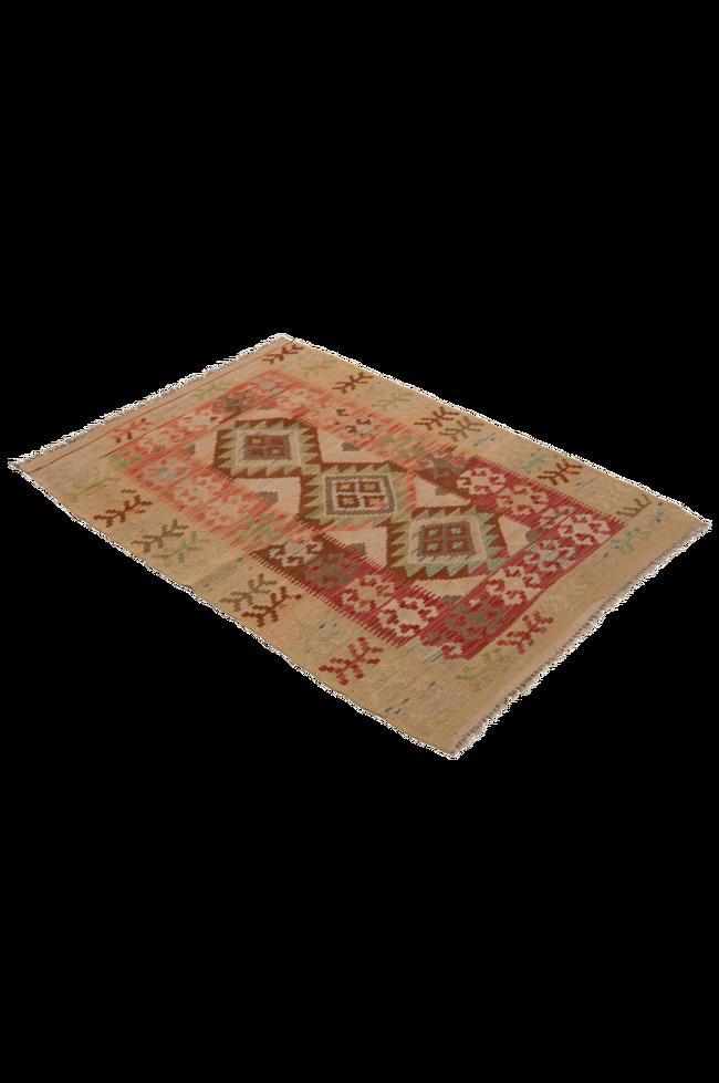 Bilde av Carpet Kelim Mix 83x125 cm