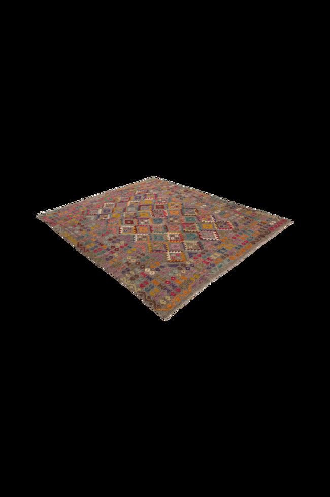 Bilde av Teppe Kelim Mix 212x247 cm
