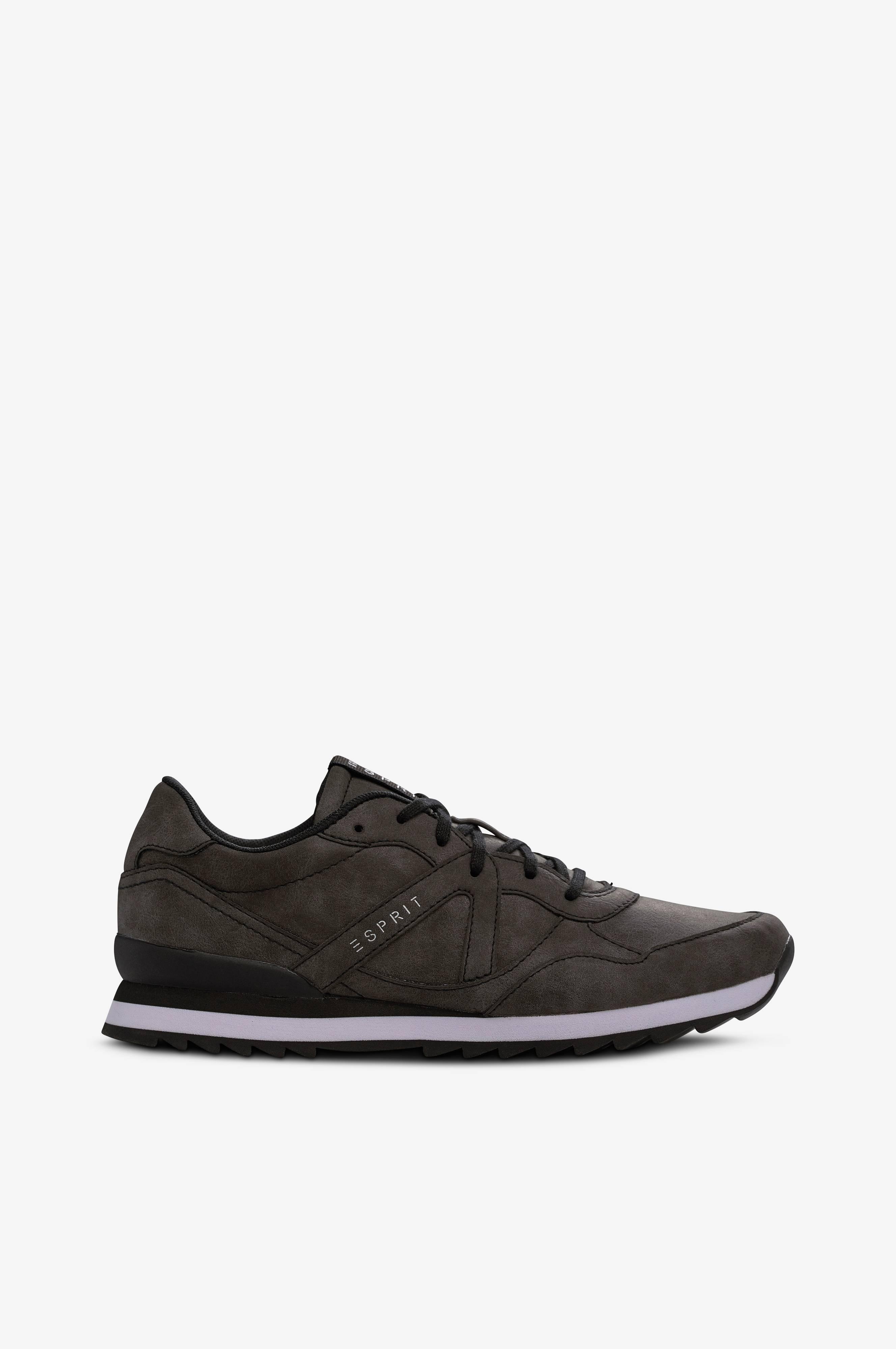 Esprit Sneakers Astro Lu Sort Dame Ellos.dk