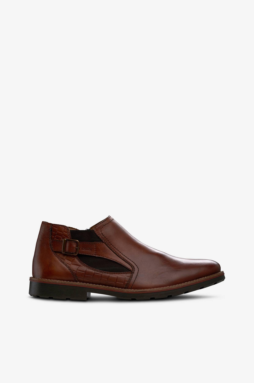 Kengät, joissa villakangasvuori