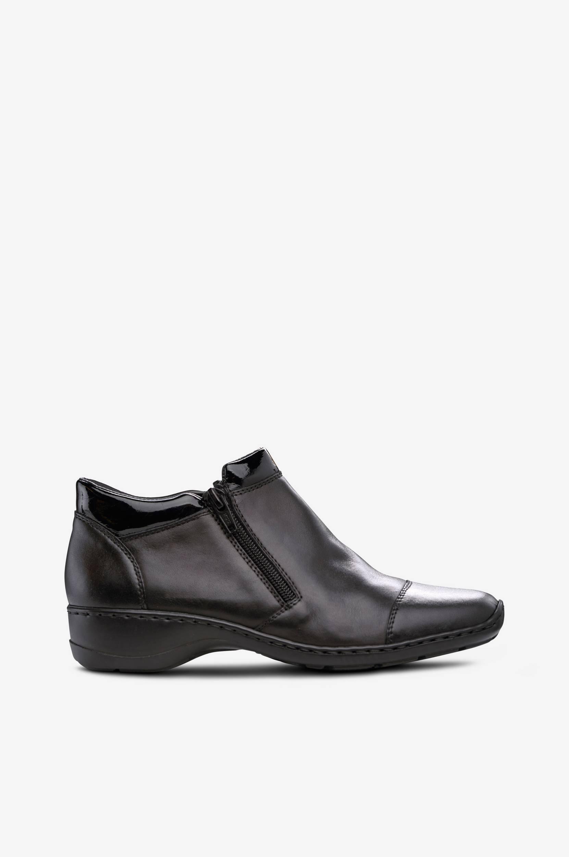 Kengät laadukasta nahkaa