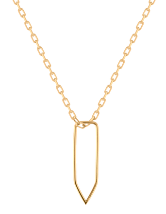 Clip On Chain Neck kaulakoru