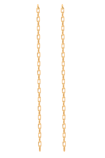 Chain Ear Long -korvakorut