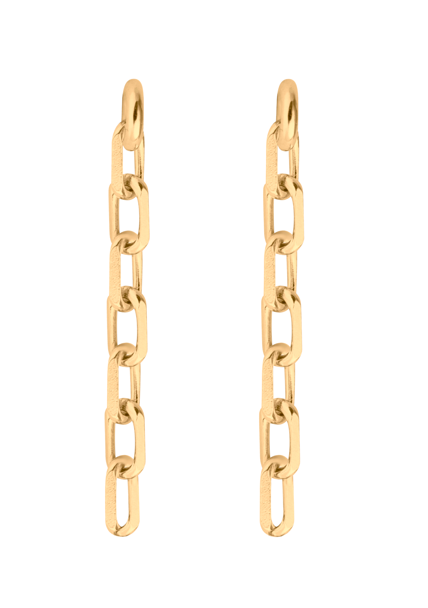 Chain Ear Short -korvakorut