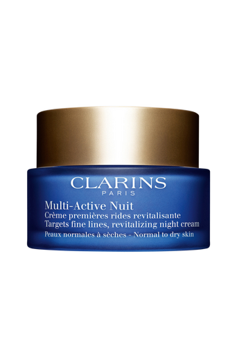 Multi-Active Nuit Normal to dry skin 50 ml