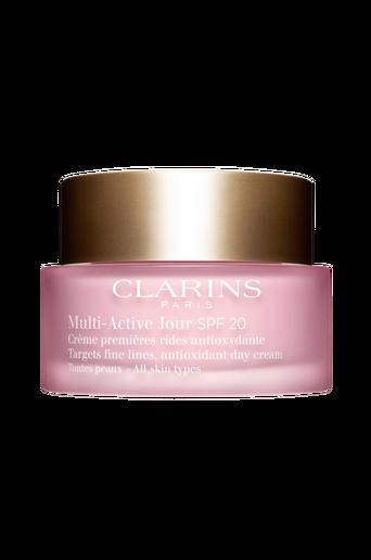 Multi-Active Jour Spf 20 All skin types 50 ml