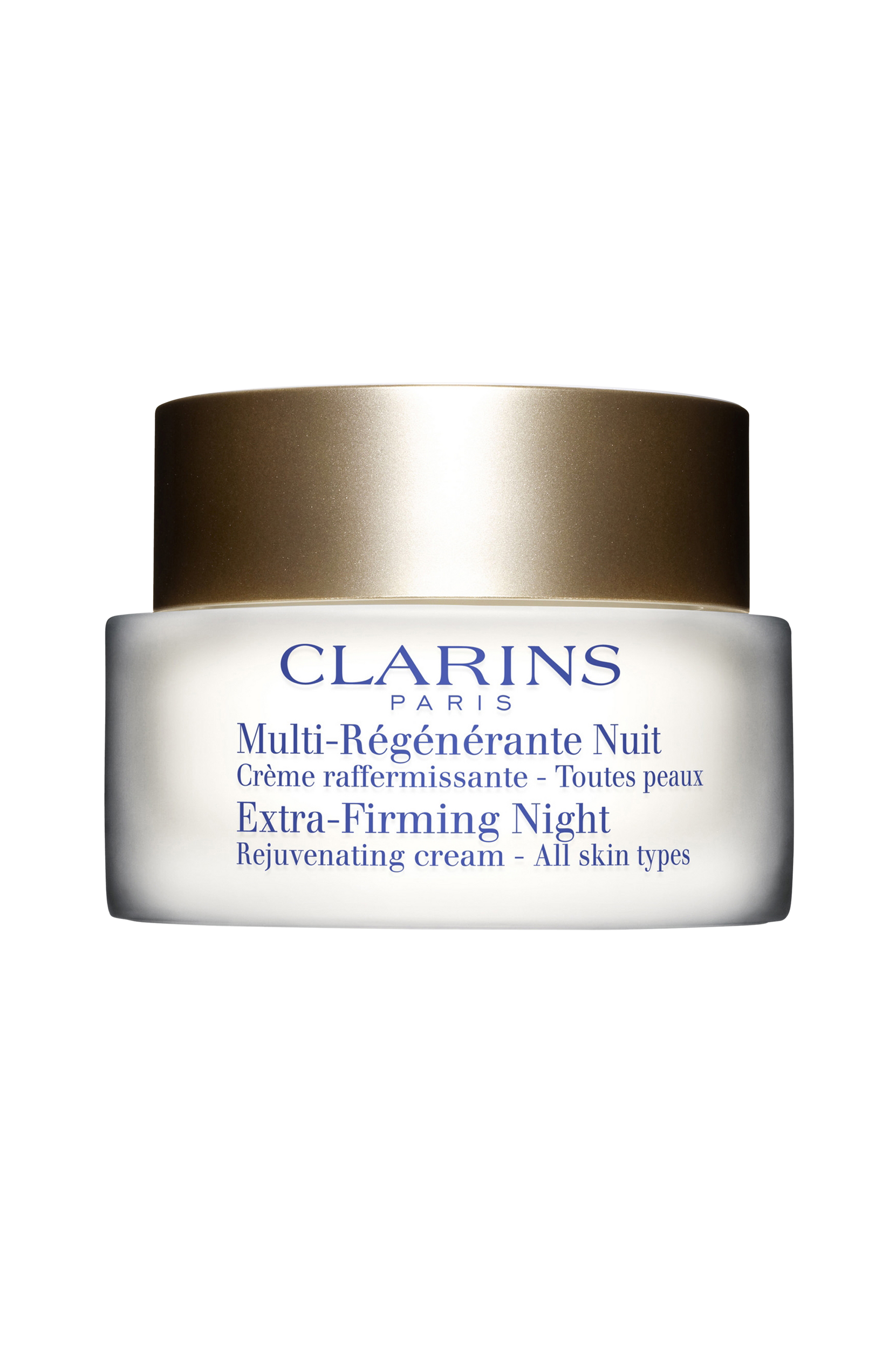 Extra-Firming Night - All Skin Types 50 ml