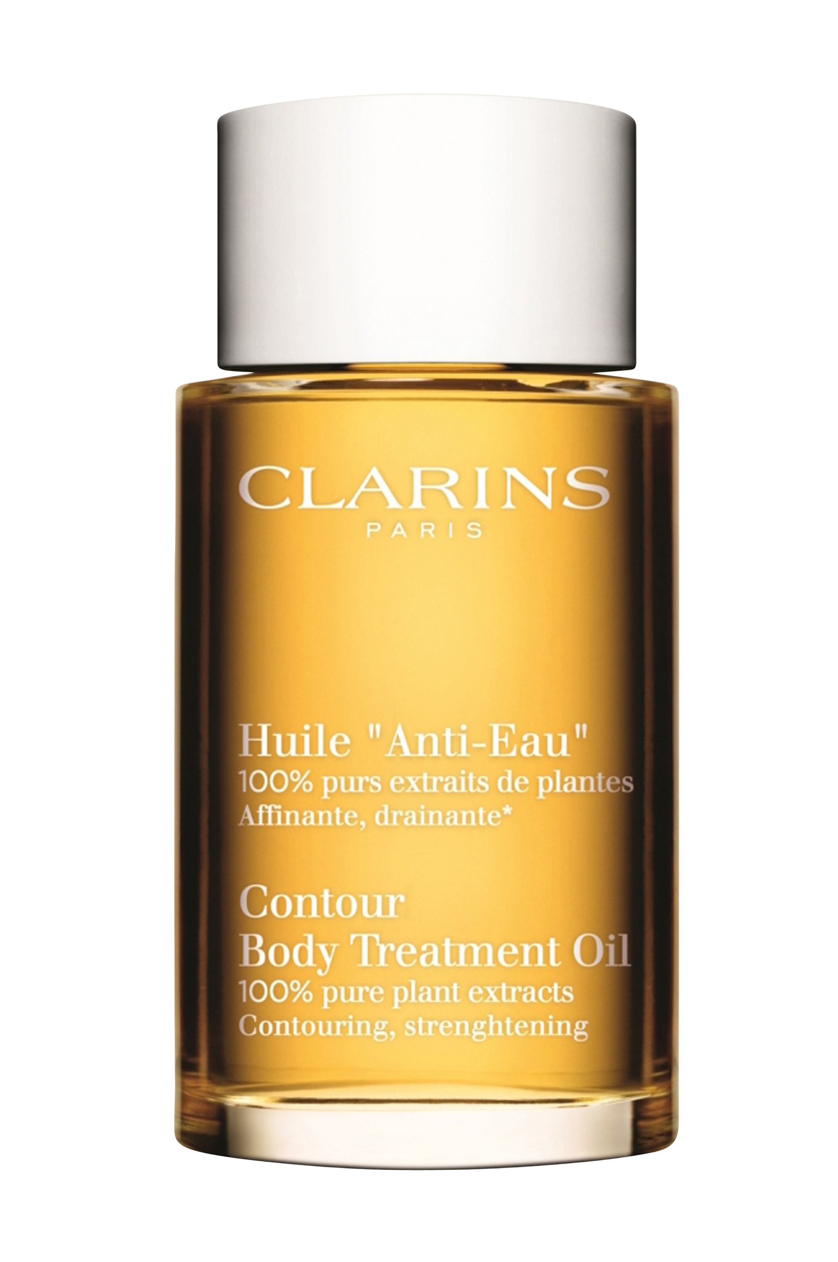 """Anti-Eau"" Body Treatment Oil 100 ml"