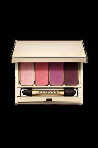 4-Colour Eye Shadow Palette 7 g