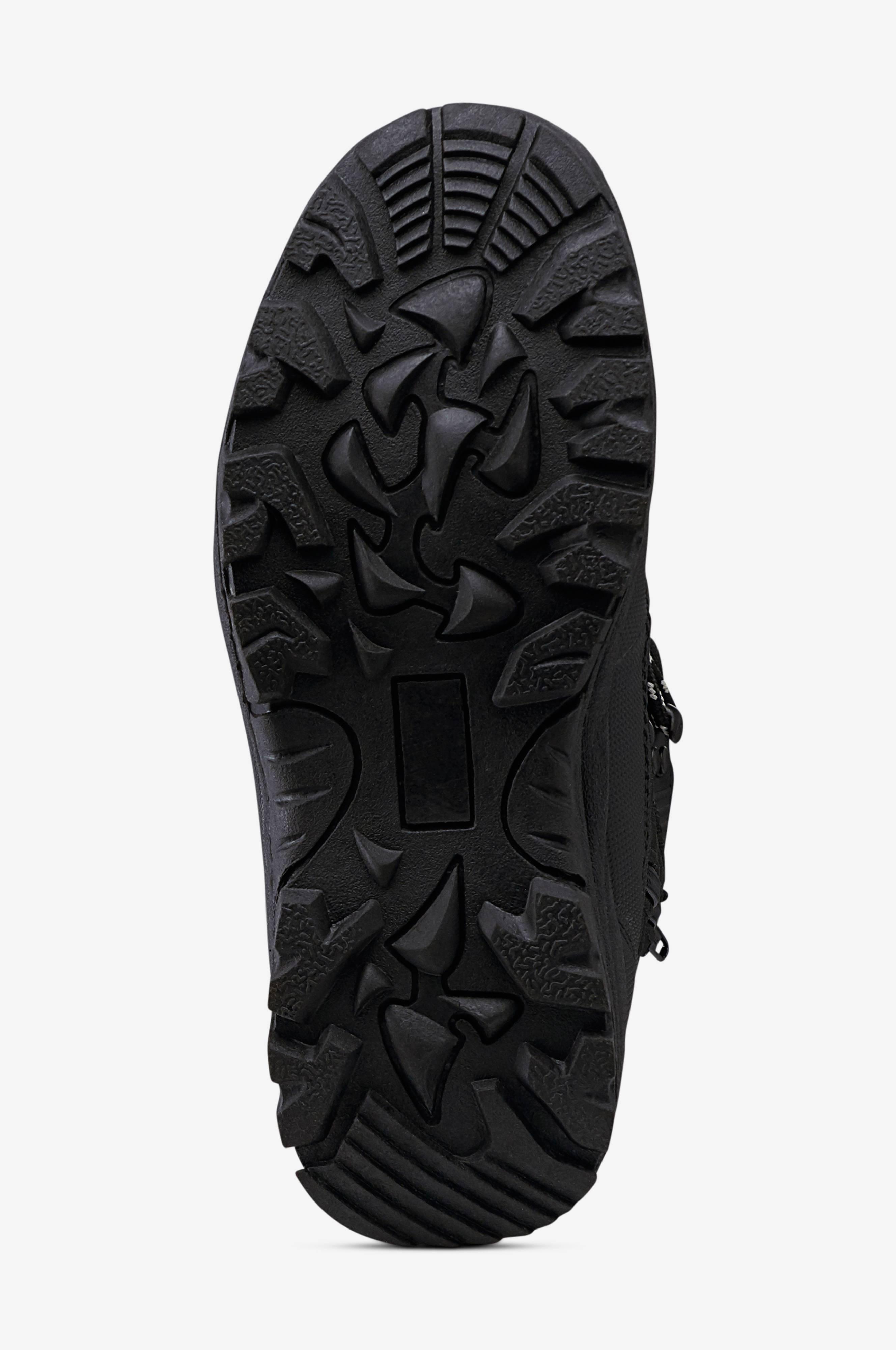 Vinterstøvle, varmforet