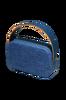 Bluetooth-kaiutin, sininen